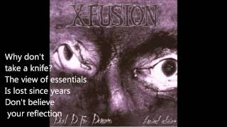 Watch Xfusion Anorexia Nervosa video