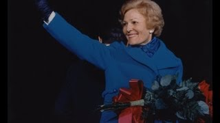 A Tribute to First Lady Pat Nixon