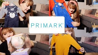 Primark XXL Haul | Family-Edition 🛍