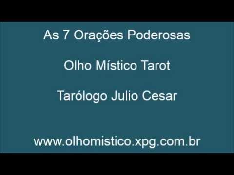 As 7 Poderosas Orações Para Abertura de Caminhos - Olho Místico Tarot