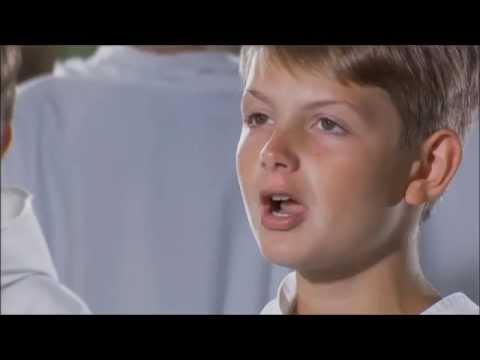 Libera - Libera in America - How Can I Keep From Singing - Live - 2015