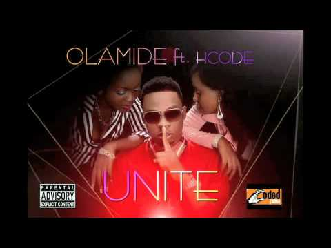 Olamide Ft. Hcode -- Unite video