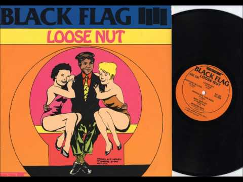 Black Flag - Bastard in Love