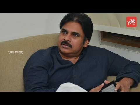 Breaking News : Pawan Kalyan's Jansena Party Latest News | Political News  | YOYO TV Channel