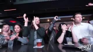 Troy Liquor Bar LV Grand Opening