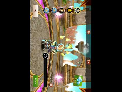 Order and Chaos Online update video on account giveaway