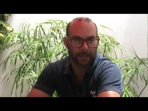 Las Tres Preguntas: Santiago Pillado-Matheu