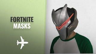 Fortnite Masks [2018 Best Sellers]: ZY Fortnite Omega mask Costume Game mask (with led)