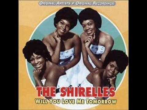 The Shirelles - Chapel Of Love