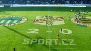 FC Slovan Liberec-AC Sparta Praha
