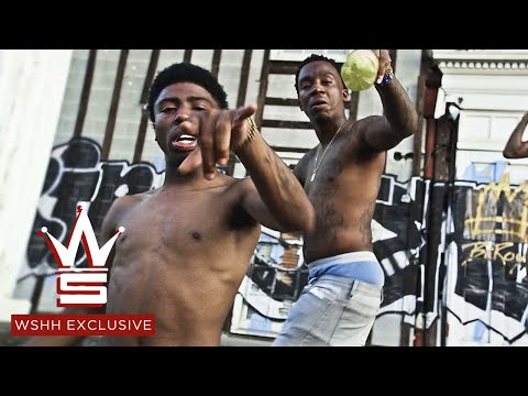 "Loso Loaded ""Top"" Feat. Lotto Savage (WSHH Exclusive - Official Music Video)"