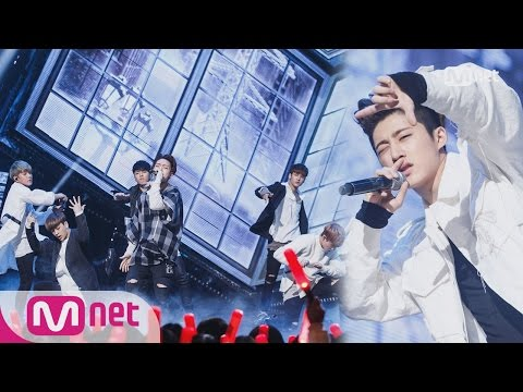 IKON(아이콘) - APOLOGY Special Stage M COUNTDOWN 160121 EP.457