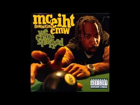 MC Eiht We come strapped
