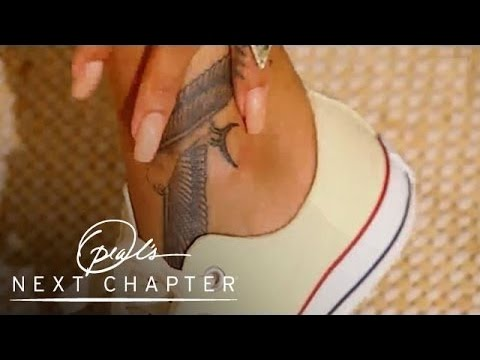 Exclusive: The Meaning Behind Rihanna's New Tattoo   Oprah's Next Chapter   Oprah Winfrey Network