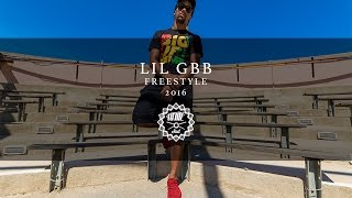 download lagu Lil'GBB Solo 2016  Vybz Kartel - Pound Of gratis