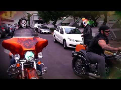 Apoyando a Psycho Clown - AAA Sin Límite - Lucha Libre AAA