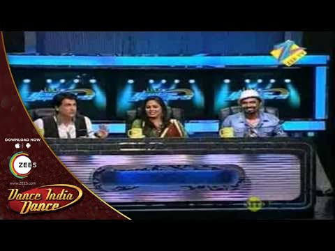 Dance Ke Superstars May 13 '11 - Team Jalwa -cMjFIvZJhIM