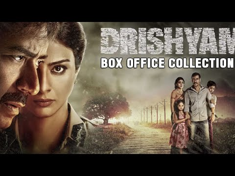 Ajay Devgn's Drishyam Wins Over People | Box Office Collection