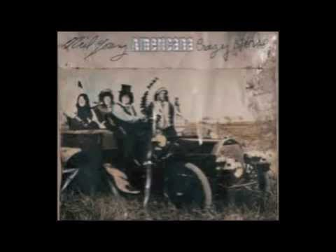 Neil Young - High Flyin Bird