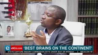 The MDC-Alliance calls in Africa's legal dream team