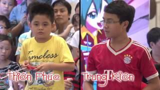 Clip Chung ket Cup tu hung mo rong 22 05 2014