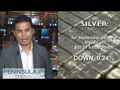 Commodities Report: July 28, 2014