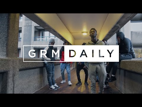 Marko Kun - Been Higher (Prod.by TaylorKing) [Music Video] | GRM Daily
