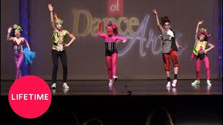 Dance Moms: Candy Apples Group Dance -