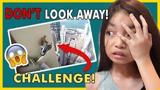 TRY NOT TO LOOK AWAY CHALLENGE   Chelsea Candy