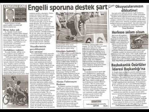 9.11.2009 tarihli Posta gazetesi, Çengelli iğne köşesi