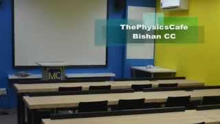 The Physics Cafe Story @ www.ThePhysicsCafe.com