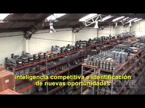 Vídeo institucional da Unival - www.spina.com.br - Spina Produções