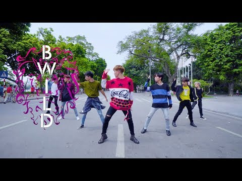 [KPOP IN PUBLIC CHALLENGE] IKON - '죽겠다(KILLING ME)' Dance Cover By B-Wild From Vietnam