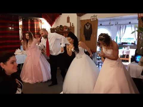 Mariann és Attila esküvői nyitótánc 2020.01.11.
