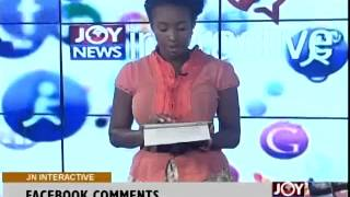 Dumso Dumso and you - Joy News Interactive (19-9-14)