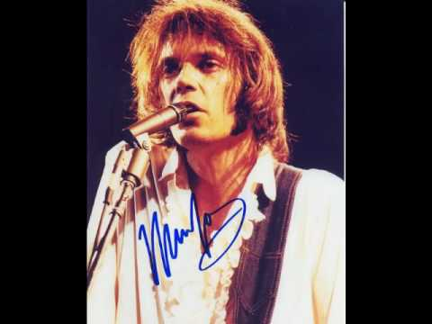 Neil Young - Hey Hey My My