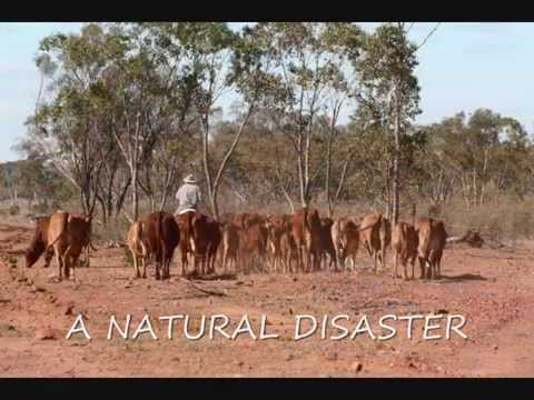 Natural Disaster not just another drought 2014 0001