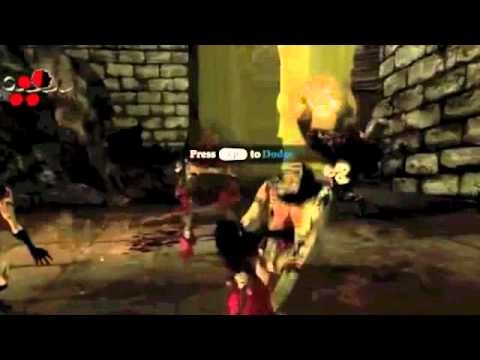 Ron Reviews - Alice Madness Returns (Part 1 of 2)