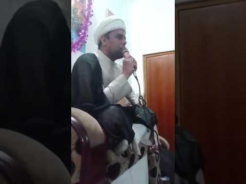 الشيخ ضرغام الصريفي تواشيح دينية في حب النبي وأله thumbnail