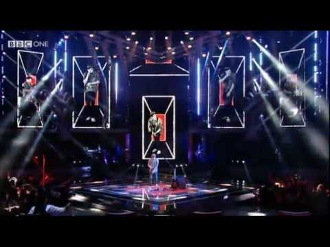 [FULL] Max Milner - Black Horse and the Cherry Tree (KT Tunstall)- Live Show 4- The Voice UK