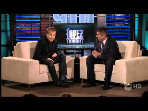 Stephen Dorff on Lopez Tonight.flv