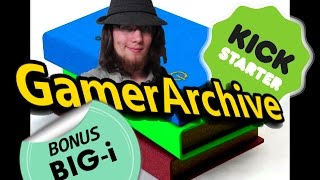 GamerArchive - Alchemy Comes to Console Gaming!!
