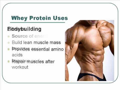 Проверить в домашних условиях протеин