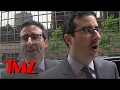 Comedian John Oliver's bringing down of the FCC's website makes him a powerful Americans!