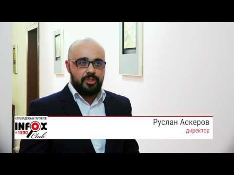 Клуб Надёжных Партнеров INFOX - Отель