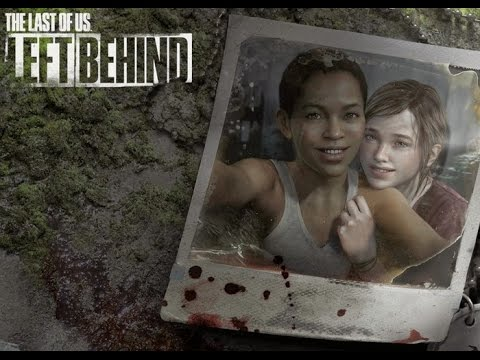 The Last of Us Left Behind Gameplay PT-BR #1