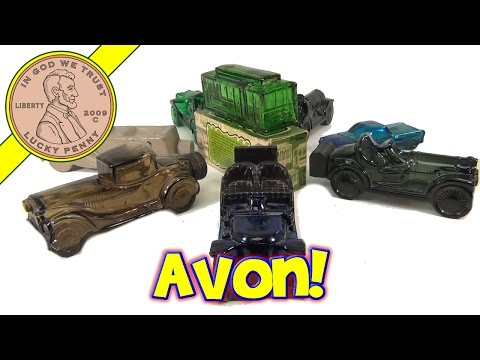 Most valuable avon bottle collectibles hot girls wallpaper for Valuable antiques and collectibles