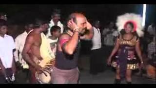 Tamil Nadu Village Karakattam Dance