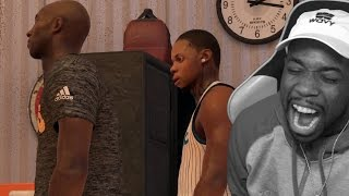 1 VS 1 Vs Kobe Bryant GONE WRONG! NBA 2k17 MyCareer