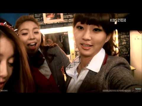 2013 T-ara Park Jiyeon Happy Birthday